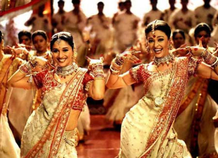 Bollywood Dance (The Indian Film dance)