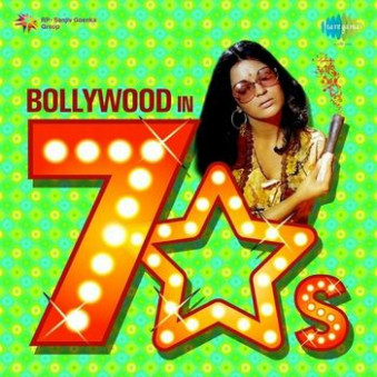 Bollywood In 70's (2014) - Listen to Bollywood In 70's
