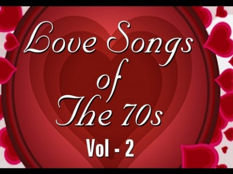 Bollywood Love Songs Of the 70s - Valentine Special - Vol