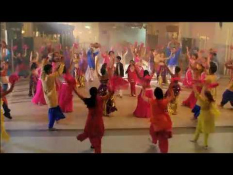 Bollywood Music Video - YouTube
