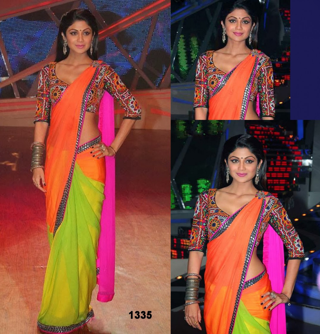 Bollywood Replica Sarees  Buy Latest Bollywood Sarees