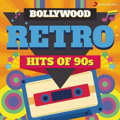 Bollywood Retro : Hits of 90s Songs Download: Bollywood