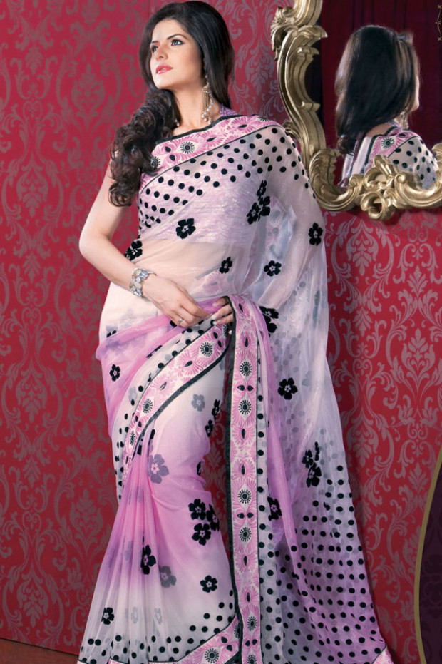 Bollywood Sarees ~ Fashion Design And Beauty