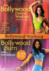 Bollywood Workout [2 DVD Pack] DVD