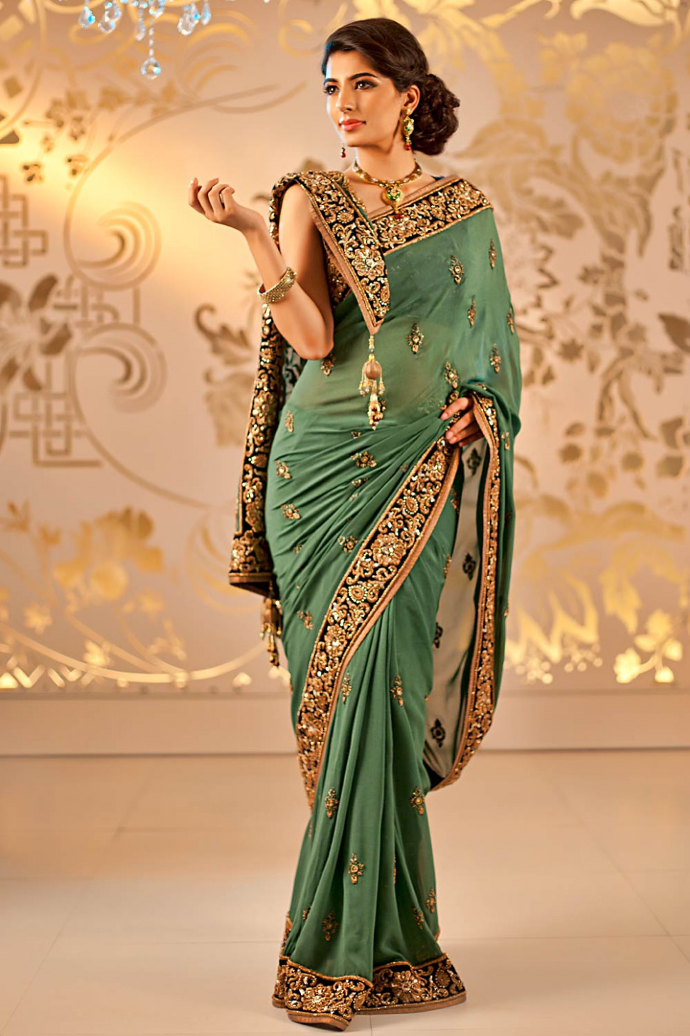 Bridal Sarees  Indian Bridal Sarees  Bridal Sarees for  - saree