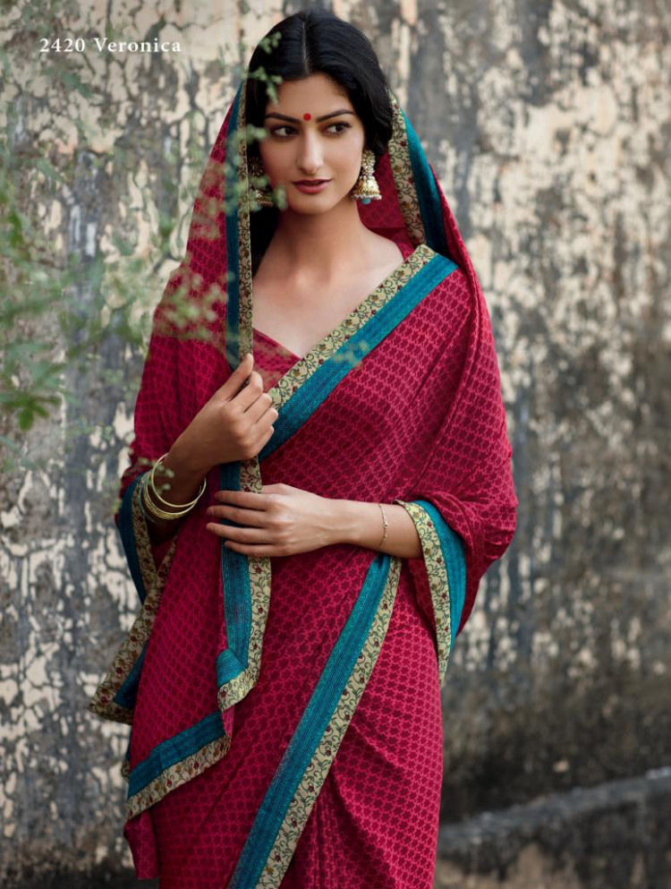 Casual Sarees  Casual Indian Sarees  Indian Casual