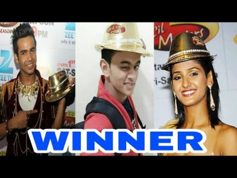 Check Out Dance India Dance All Season Winner Name