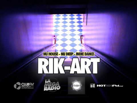 Chill Indie Dance Nu Disco Deep Mix by Rik-Art - YouTube