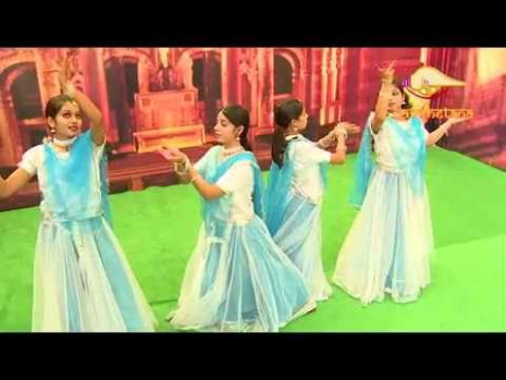 Christian dance - Our father - Hindi - YouTube