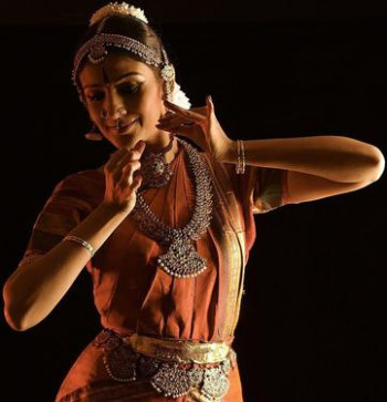 Classical Bharatanatyam Training For All Ages - Dance