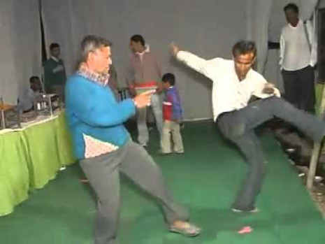Crazy Indian Party Dance - YouTube