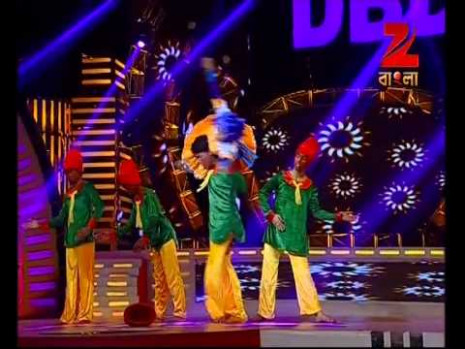 Dance Bangla Dance Season 8 - Episode 31 - March 20, 2014
