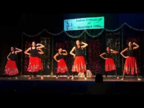 Dance Competition : dance on bollywood song - YouTube