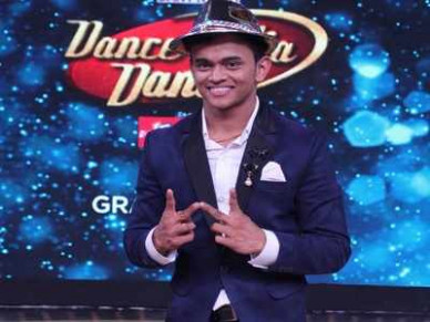 Dance India Dance 6 winner: Sanket Gaonkar bags the trophy