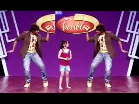 Dance India Dance Doubles on Zee TV - YouTube.mp4 - YouTube