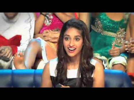 Dance India Dance Lil Masters - Sachin - ZEE TV USA - YouTube