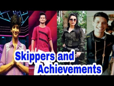 Dance India Dance Little Masters Season 4 Skippers and