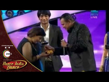 Dance India Dance Season 3 Grand Finale April 21 '12 - Top