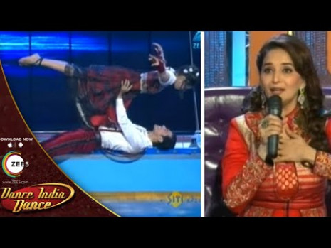 Dance India Dance Season 4 Episode 14 - December 14, 2013