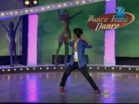 Dance India Dance Season 4 October 26, 2013 - Selected