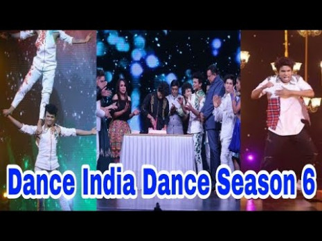 Dance India Dance Season 6 18th Episode Some Amazing