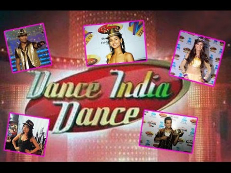 Dance India Dance Winners List Of All Seasons - YouTube