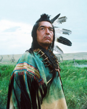 Dances With Wolves - Great Western Movies