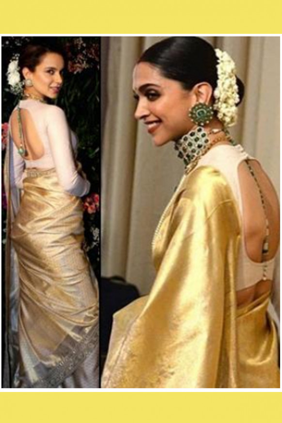 Deepika Padukone wedding saree, Ranveer Singh marriage