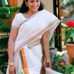 Designer Saree  Bollywood Saree  Bridal Saree: Mallu
