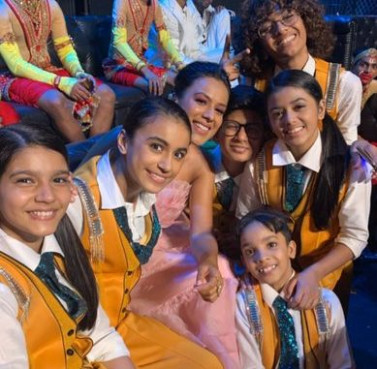 #DID Dance India Dance 7 31st August 2019 Bachpan Special
