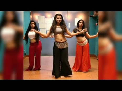 Dilbar Dilbar Full Video Song Bollywood Dance Choreography