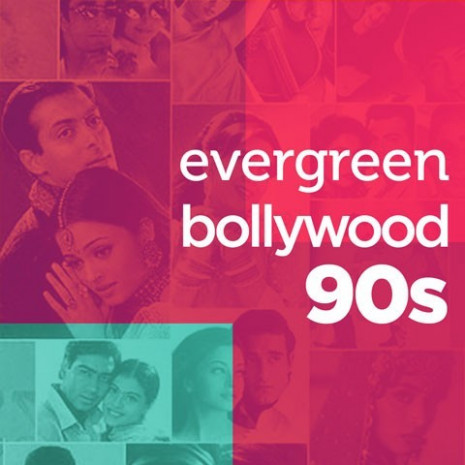 Evergreen Bollywood 90s Music Playlist: Best MP3 Songs on