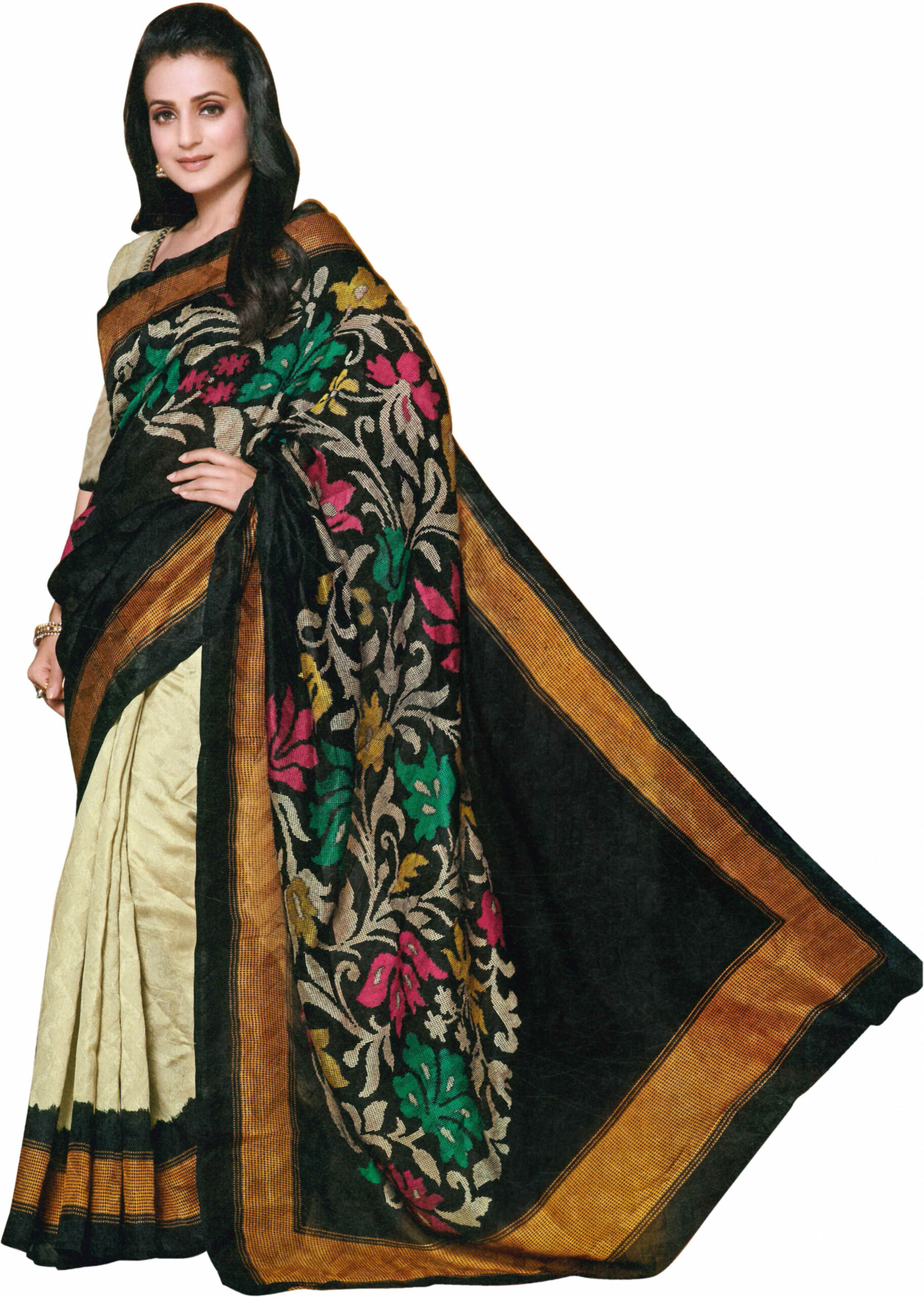 Flipkart - Sarees Below Rs.399 - CatchMyCoupon - Daily Offers