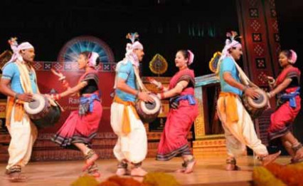 Folk And Tribal Dances Of India - Regional & State Wise