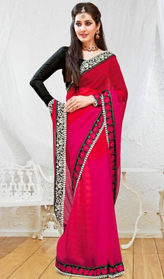Formal Saree  Formal Saree  Pinterest  Saree, Formal