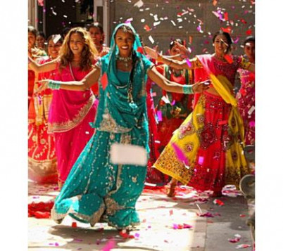 Free Bollywood dance lessons to teach Cheetah Girls moves