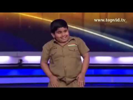 Funny indian fat boy dancing - YouTube