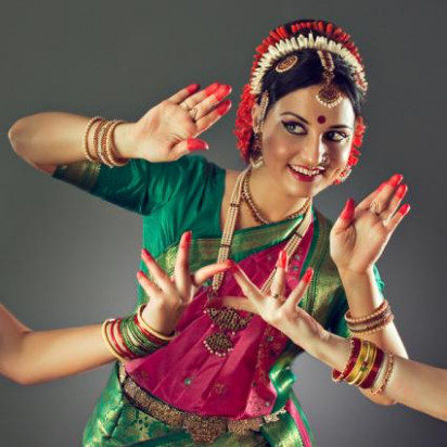 Hand Gestures in Bollywood Dance  LoveToKnow