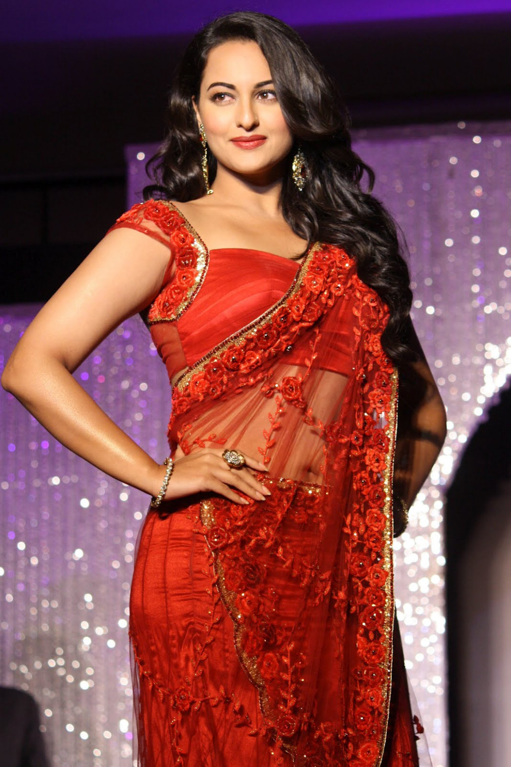 High Quality Bollywood Celebrity Pictures: Sonakshi Sinha