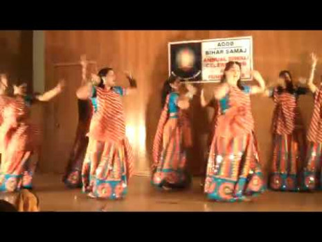 Hindi Song Dance from Bhul Bhulaiya - YouTube