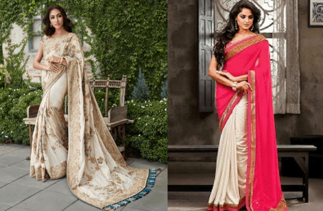 History of Saree - Importance of Saree in Indian culture