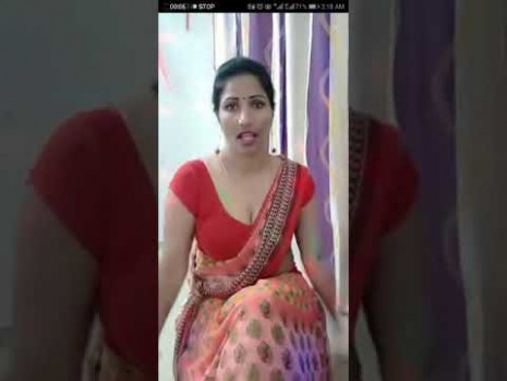 Hot Indian Aunty dance live - YouTube