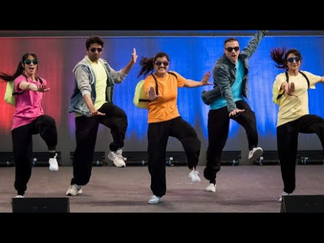 HOT INDIAN DANCE OFF 2019! - Part 1 - YouTube