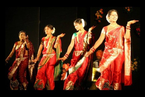 How many dance forms are there in India? - Quora