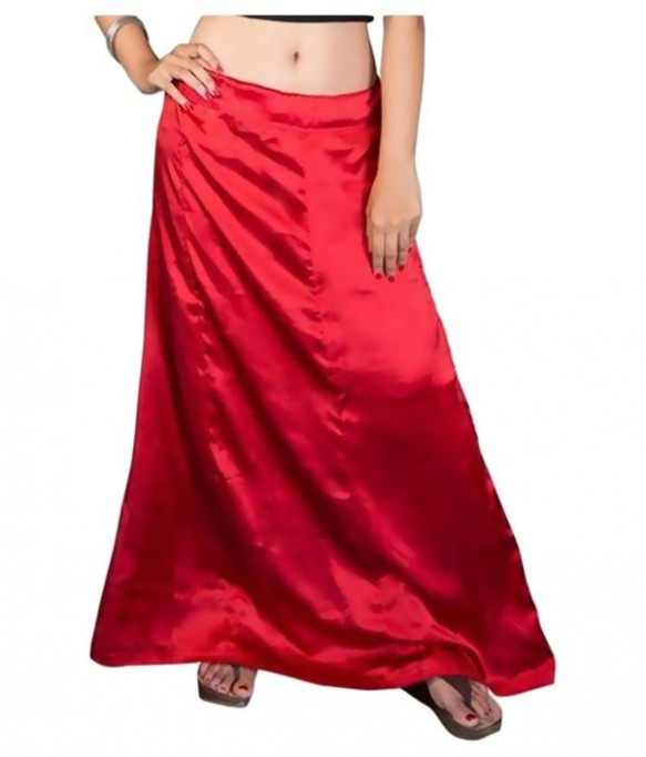 How many types of petticoat are there for Indian sarees