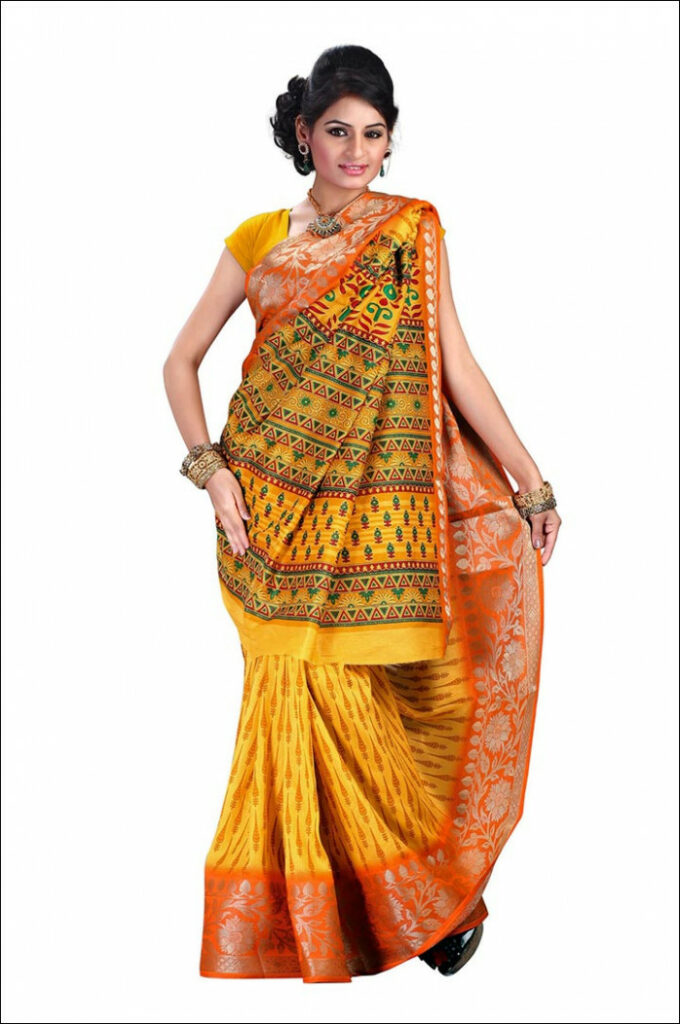 How To Wear Bridal Saree? 10 Styles With Video Tutorials