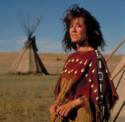 """I'm an Indian too (A Sioux): """"Dances with Wolves"""" (1990"""