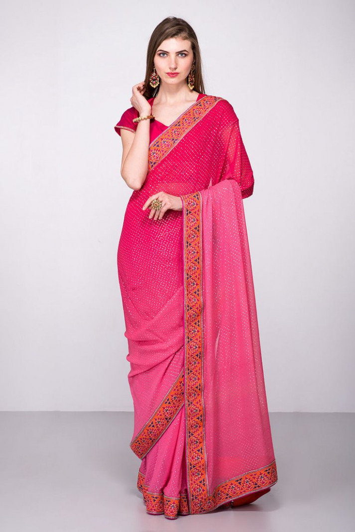 India's largest fashion rental service  Work sarees