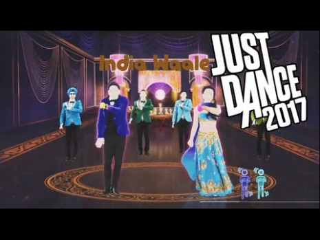 India Waale  Just Dance 2017 Unlimited  Full Gameplay