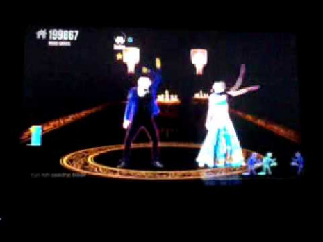 india waale  just dance now ! - YouTube